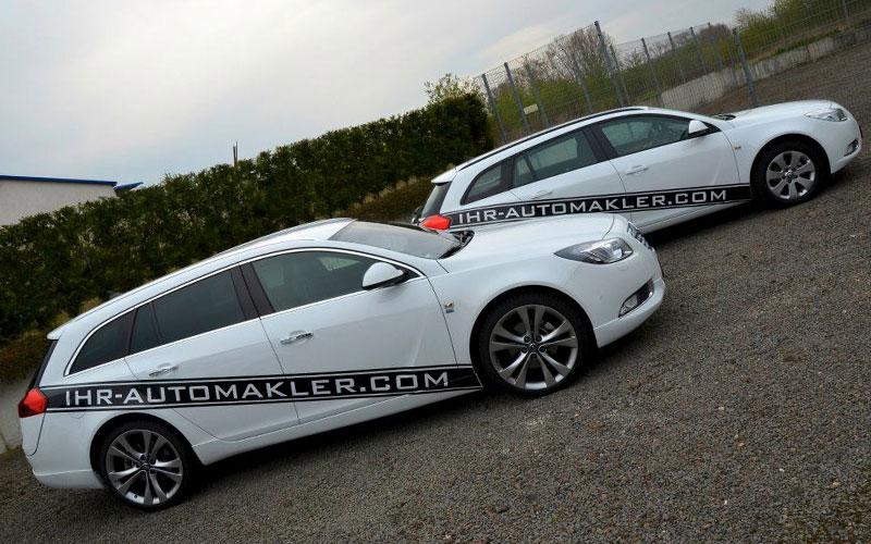 Opel Insignia Sports Tourer mit 14,6% Nachlass und 1.457 EUR Prämie