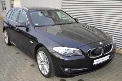 BMW 5er Touring F11